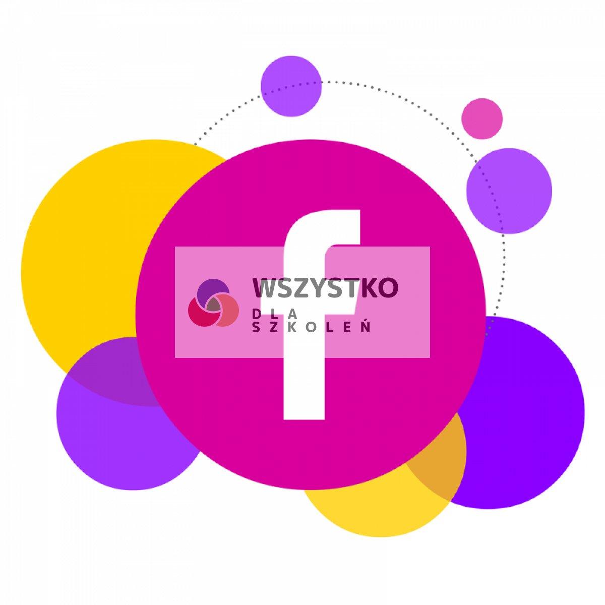 Prowadzenie profili firmowych: Facebook, Instagram, Linkedin